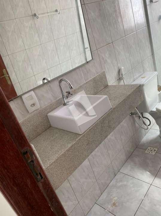 Apartamento 2 quartos para alugar - R$ 1.200 - 062A - 19