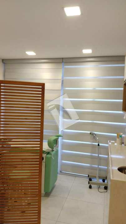 Sala Comercial para alugar Estrada ESTRADA DO ITANHANGÁ,Barra da Tijuca, Rio de Janeiro - R$ 1.600 - o30A - 8