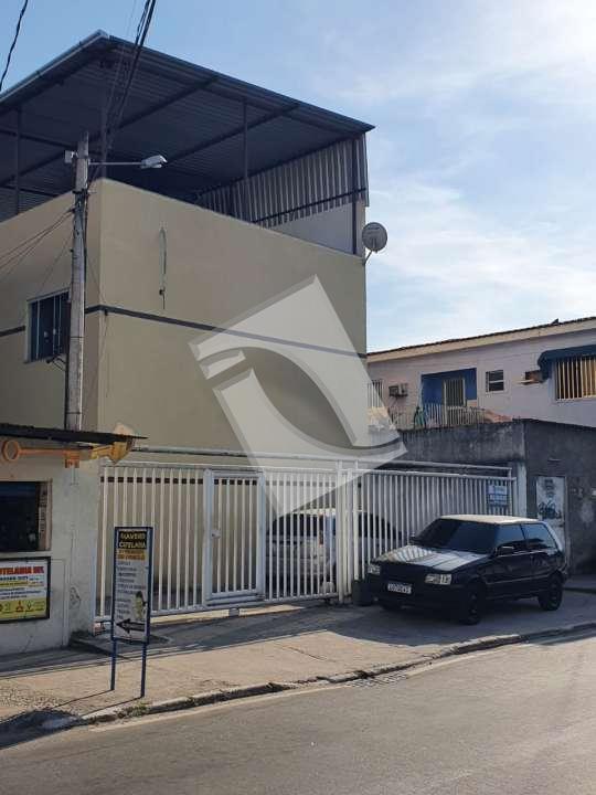 Casa de Vila para alugar Rua Herman Lundgren,Vila Sarapuí, Duque de Caxias - R$ 1.000 - 018 - 1