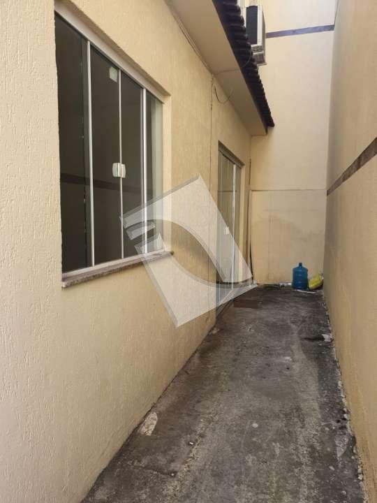 Casa de Vila para alugar Rua Herman Lundgren,Vila Sarapuí, Duque de Caxias - R$ 1.000 - 018 - 10