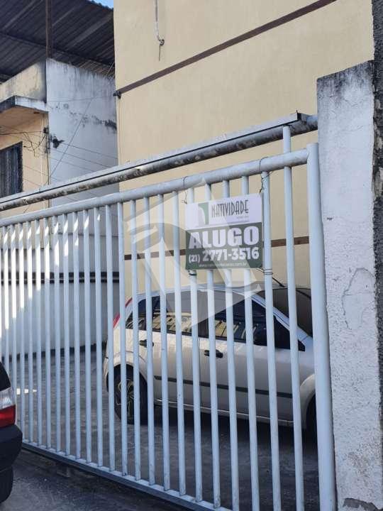Casa de Vila para alugar Rua Herman Lundgren,Vila Sarapuí, Duque de Caxias - R$ 1.000 - 018 - 11