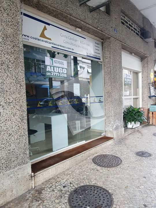 Sala Comercial para alugar Rua Maestro Vila Lobos,Tijuca, Rio de Janeiro - R$ 4.000 - 029 - 1