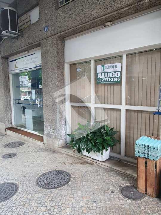 Sala Comercial para alugar Rua Maestro Vila Lobos,Tijuca, Rio de Janeiro - R$ 4.000 - 029 - 2