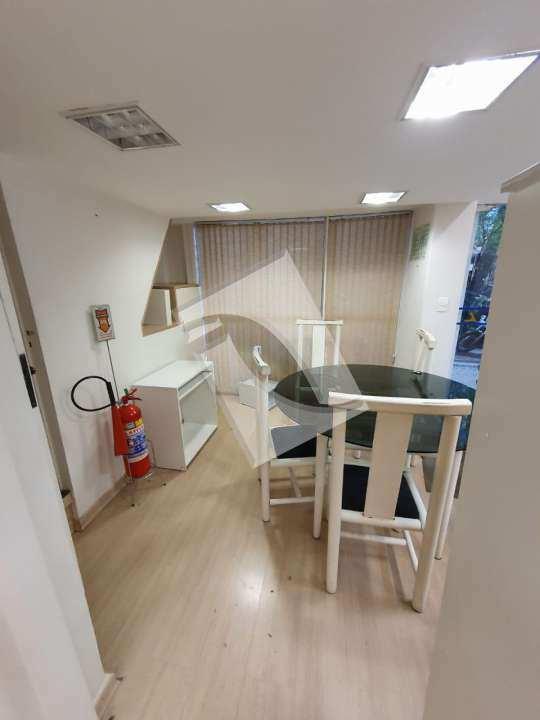 Sala Comercial para alugar Rua Maestro Vila Lobos,Tijuca, Rio de Janeiro - R$ 4.000 - 029 - 3
