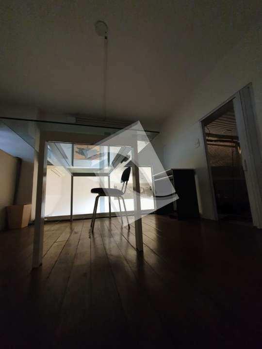 sala superior - Sala Comercial para alugar Rua Maestro Vila Lobos,Tijuca, Rio de Janeiro - R$ 4.000 - 029 - 5