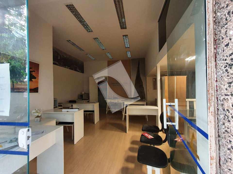 Sala Comercial para alugar Rua Maestro Vila Lobos,Tijuca, Rio de Janeiro - R$ 4.000 - 029 - 8