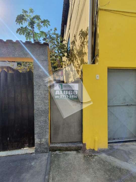 Casa para alugar Rua Jaguaribe,Vila Sarapuí, Duque de Caxias - R$ 800 - 22 - 2