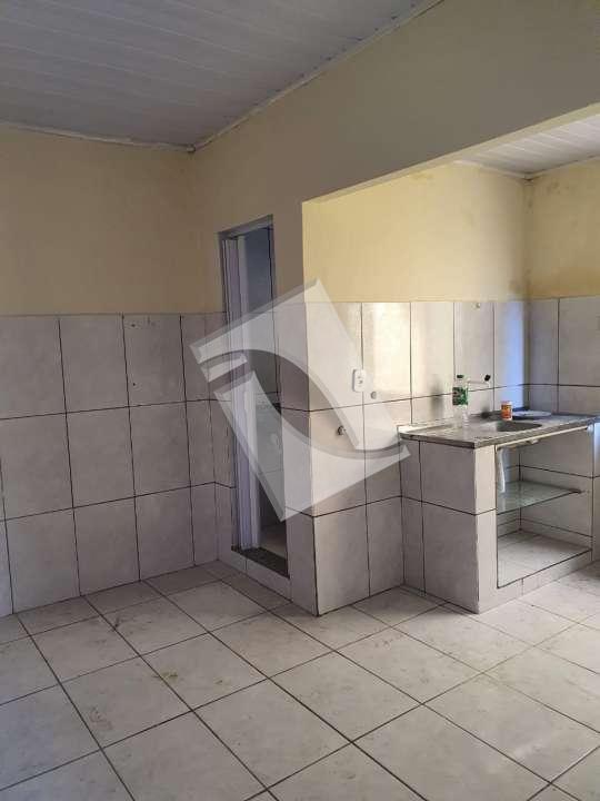 Casa para alugar Rua Jaguaribe,Vila Sarapuí, Duque de Caxias - R$ 800 - 22 - 4