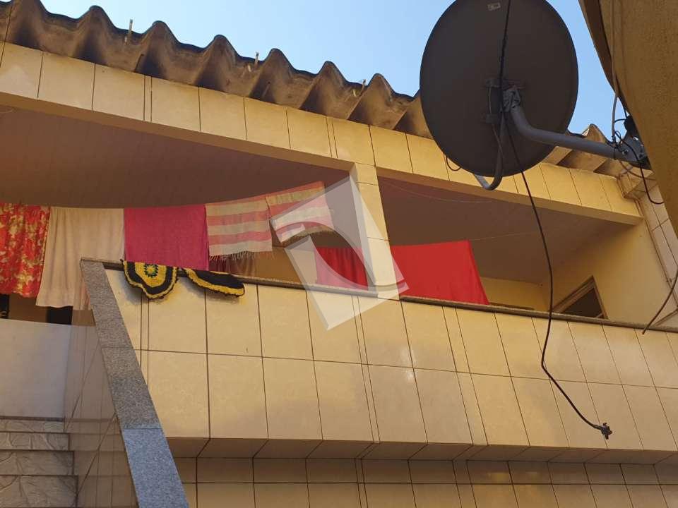 Casa para alugar Rua Jaguaribe,Vila Sarapuí, Duque de Caxias - R$ 800 - 22 - 7