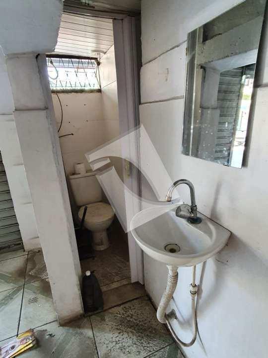 Loja para alugar Rua Expedicionário Aquino de Araújo,Engenho do Porto, Duque de Caxias - R$ 700 - 048 - 3