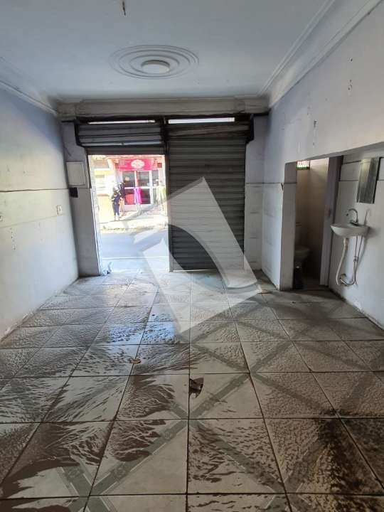 Loja para alugar Rua Expedicionário Aquino de Araújo,Engenho do Porto, Duque de Caxias - R$ 700 - 048 - 5