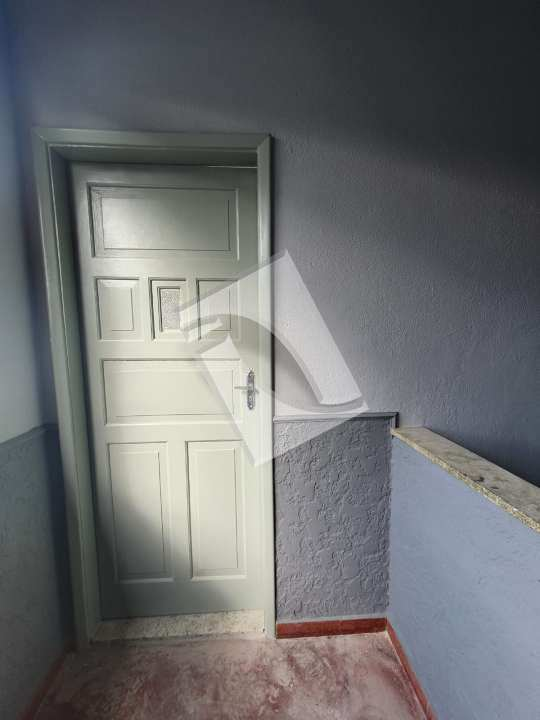 Apartamento para alugar Rua Manuel Vieira,Vila Meriti, centro,Duque de Caxias - R$ 1.400 - 034 - 1