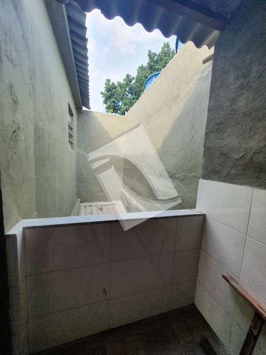 Apartamento para alugar Rua Manuel Vieira,Vila Meriti, centro,Duque de Caxias - R$ 1.400 - 034 - 2