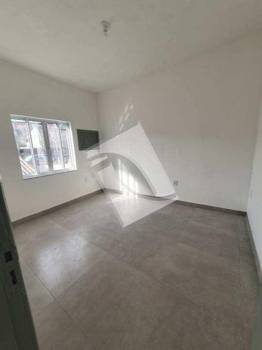 Apartamento para alugar Rua Manuel Vieira,Vila Meriti, centro,Duque de Caxias - R$ 1.400 - 034 - 6