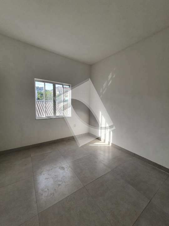 Apartamento para alugar Rua Manuel Vieira,Vila Meriti, centro,Duque de Caxias - R$ 1.400 - 034 - 8