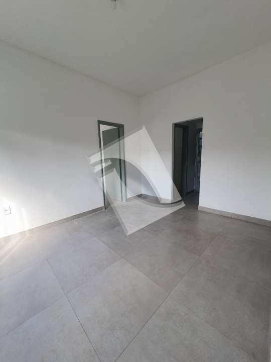 Apartamento para alugar Rua Manuel Vieira,Vila Meriti, centro,Duque de Caxias - R$ 1.400 - 034 - 9