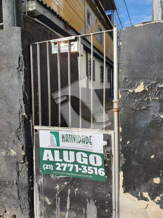 Apartamento para alugar Rua Manuel Vieira,Vila Meriti, centro,Duque de Caxias - R$ 1.400 - 034 - 11