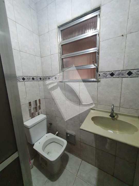 Kitnet/Conjugado para venda e aluguel Avenida Winston Churchill,Parque Centenário, Duque de Caxias - R$ 125.000 - 056 - 3