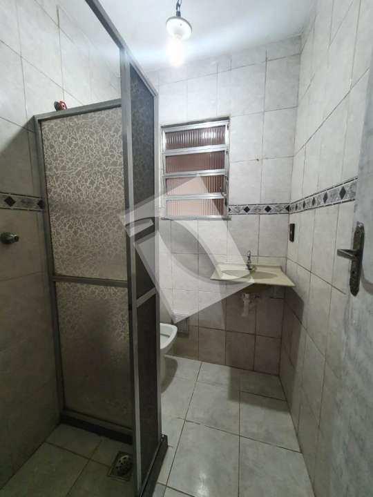 Kitnet/Conjugado para venda e aluguel Avenida Winston Churchill,Parque Centenário, Duque de Caxias - R$ 125.000 - 056 - 4