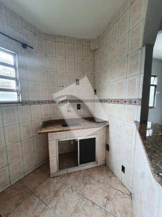 Kitnet/Conjugado para venda e aluguel Avenida Winston Churchill,Parque Centenário, Duque de Caxias - R$ 125.000 - 056 - 6