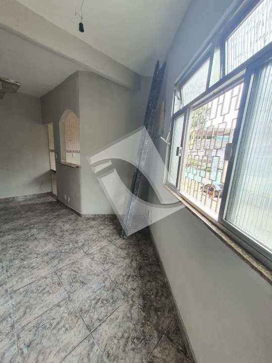 Kitnet/Conjugado para venda e aluguel Avenida Winston Churchill,Parque Centenário, Duque de Caxias - R$ 125.000 - 056 - 10