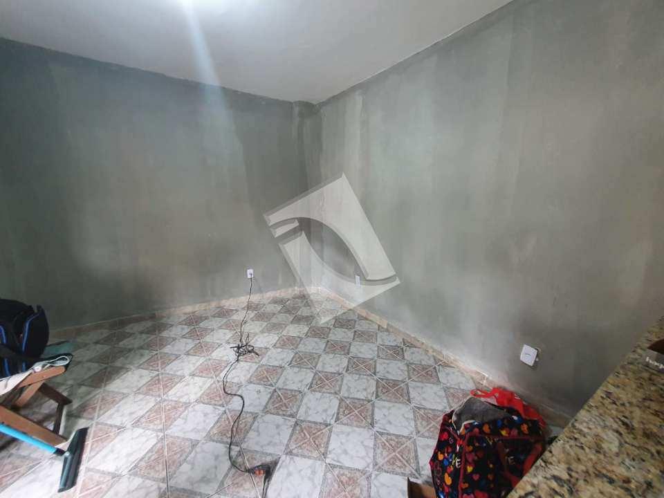 Kitnet/Conjugado para venda e aluguel Avenida Winston Churchill,Parque Centenário, Duque de Caxias - R$ 125.000 - 63 - 2