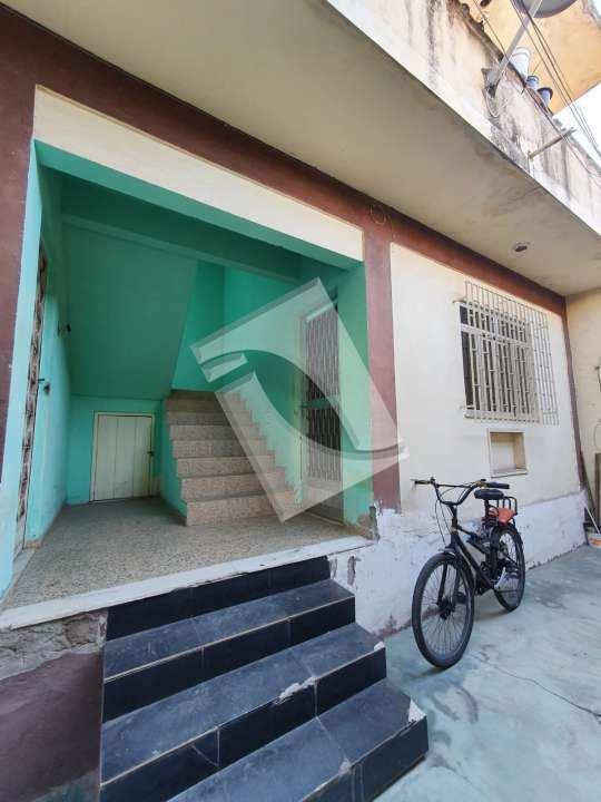 Apartamento à venda Rua Coronel Alberto de Melo,Vila Centenário, centro,Duque de Caxias - R$ 120.000 - 64 - 1