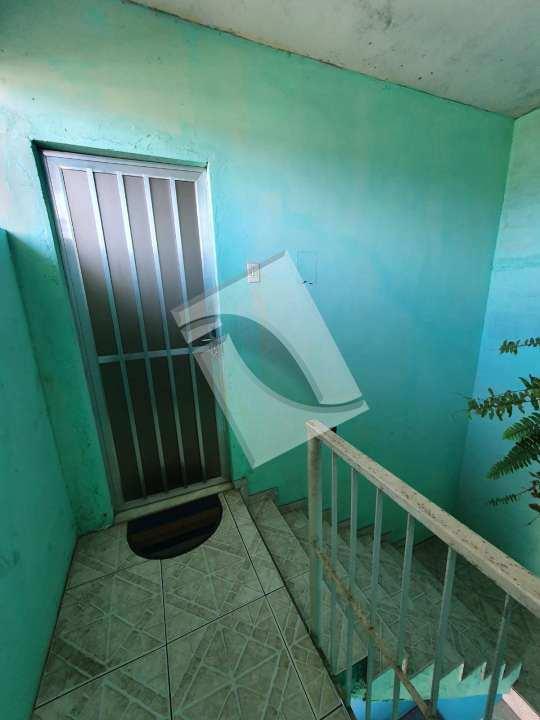 Apartamento à venda Rua Coronel Alberto de Melo,Vila Centenário, centro,Duque de Caxias - R$ 120.000 - 64 - 2