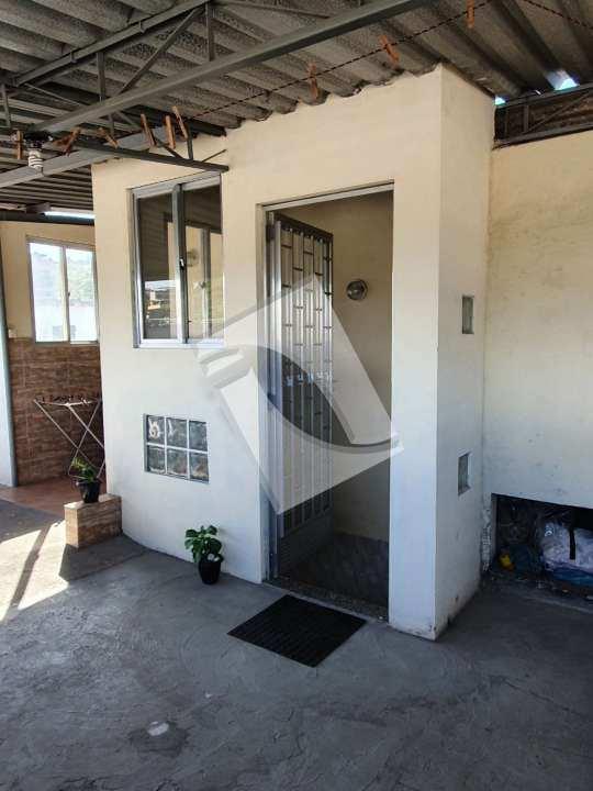 Apartamento à venda Rua Coronel Alberto de Melo,Vila Centenário, centro,Duque de Caxias - R$ 120.000 - 64 - 3