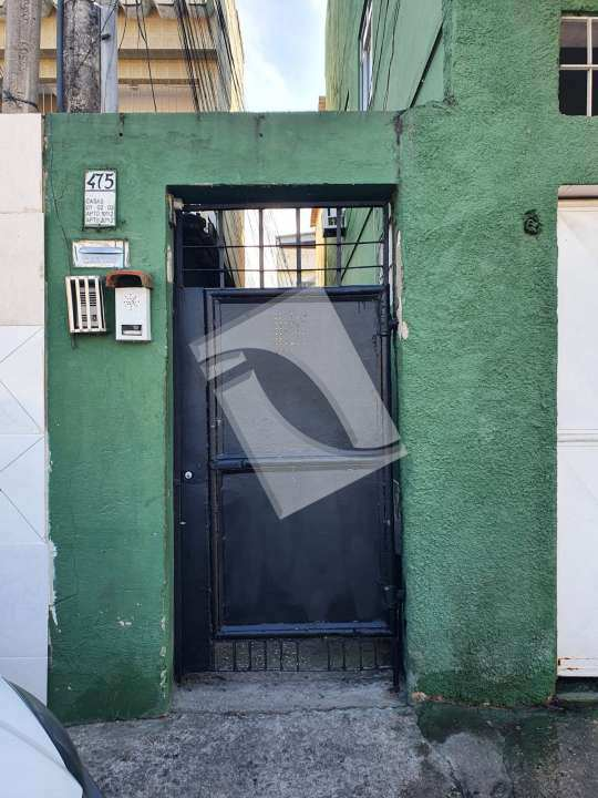 Apartamento à venda Rua Coronel Alberto de Melo,Vila Centenário, centro,Duque de Caxias - R$ 120.000 - 64 - 8