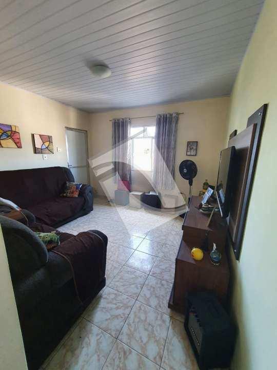 Apartamento à venda Rua Coronel Alberto de Melo,Vila Centenário, centro,Duque de Caxias - R$ 120.000 - 64 - 9