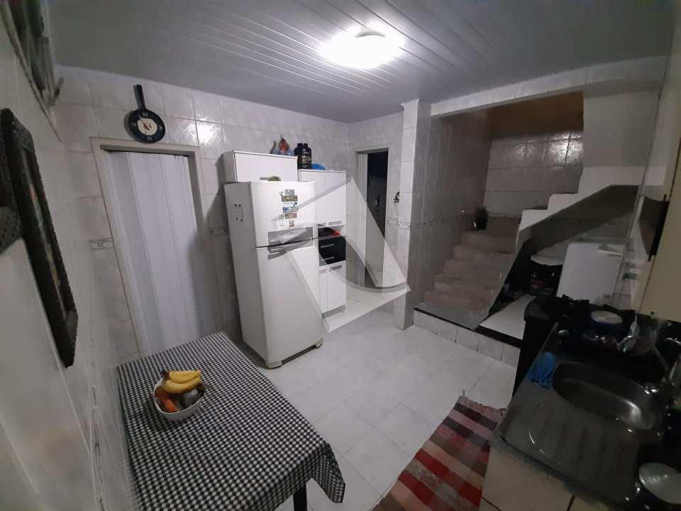 Apartamento à venda Rua Coronel Alberto de Melo,Vila Centenário, centro,Duque de Caxias - R$ 120.000 - 64 - 11
