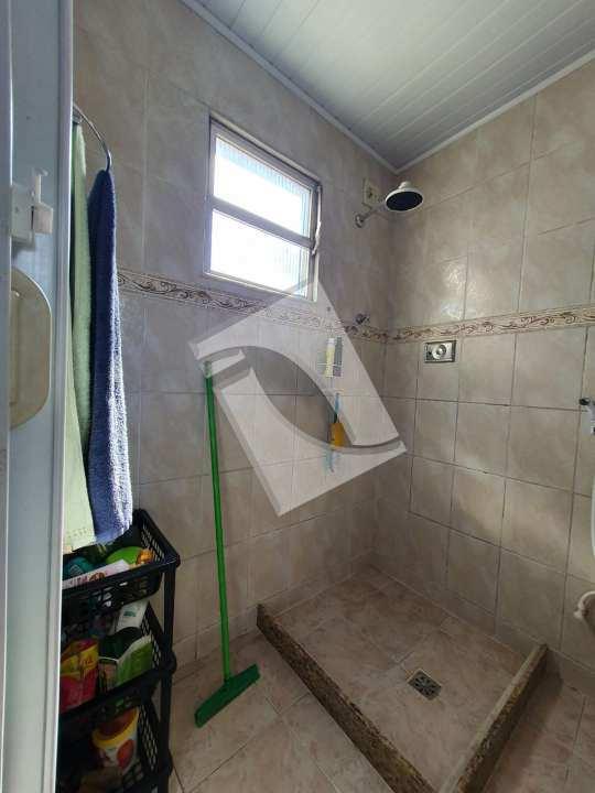 Apartamento à venda Rua Coronel Alberto de Melo,Vila Centenário, centro,Duque de Caxias - R$ 120.000 - 64 - 13