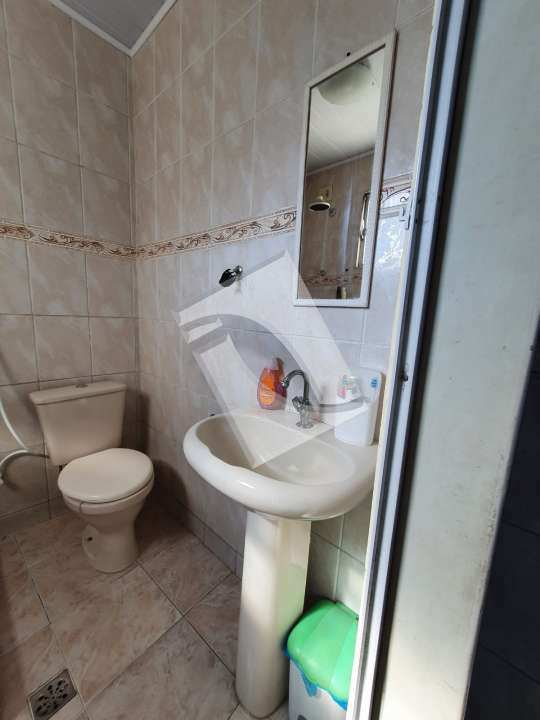 Apartamento à venda Rua Coronel Alberto de Melo,Vila Centenário, centro,Duque de Caxias - R$ 120.000 - 64 - 14