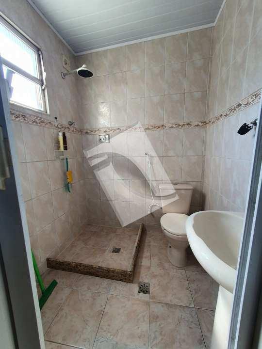 Apartamento à venda Rua Coronel Alberto de Melo,Vila Centenário, centro,Duque de Caxias - R$ 120.000 - 64 - 16