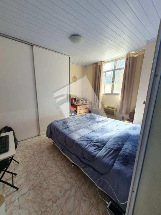 Apartamento à venda Rua Coronel Alberto de Melo,Vila Centenário, centro,Duque de Caxias - R$ 120.000 - 64 - 18