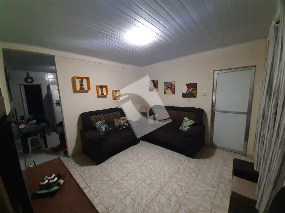 Apartamento à venda Rua Coronel Alberto de Melo,Vila Centenário, centro,Duque de Caxias - R$ 120.000 - 64 - 20
