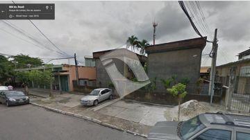 Apartamento para alugar Avenida Brasil,Vila São Luís, Duque de Caxias - R$ 800 - 032A - 1