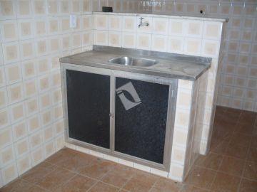 Apartamento para alugar Avenida Brasil,Vila São Luís, Duque de Caxias - R$ 800 - 032A - 8