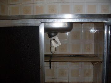 Apartamento para alugar Avenida Brasil,Vila São Luís, Duque de Caxias - R$ 800 - 032A - 10