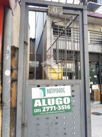 Ponto comercial para alugar Rua Tenente José Dias,Centro, Duque de Caxias - R$ 3.500 - 011A - 1